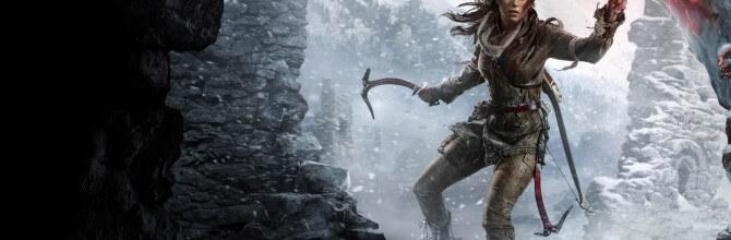 Rise Of The Tomb Raider'a Türkçe Yama Geliyor!