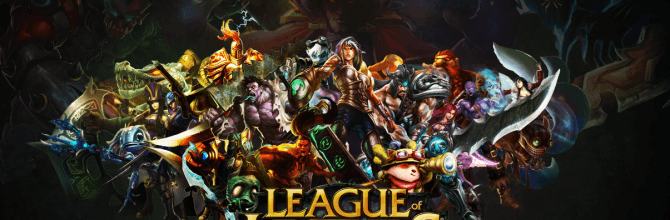 League Of Legends 'te Yeni Şampiyon!