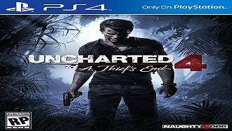 Uncharted 4 Rekor Kırdı!