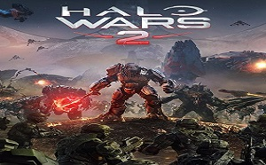 Halo Wars 2 İçin Yeni Video