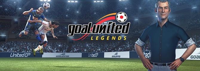 Goalunited – Online Menajerlik Oyunu
