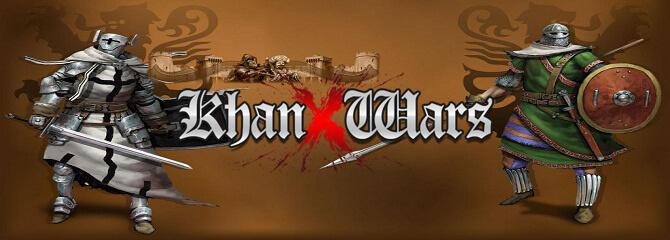 Han Savaşları (Khan Wars)