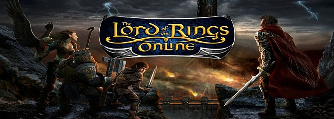 The Lord of the Rings Online (LOTRO)