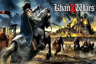 Han savaşları - khan wars