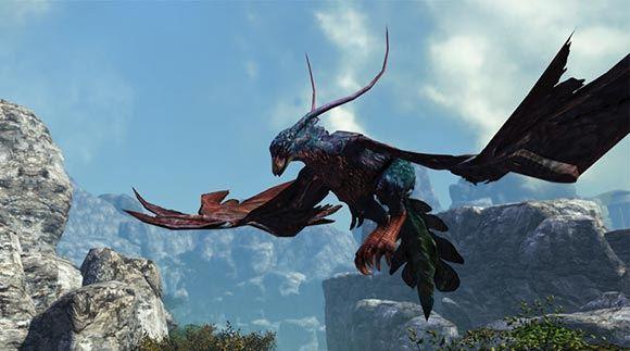 Dragon's Prophet 2013