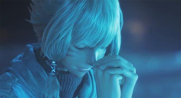 Final Fantasy XIV End of An Era