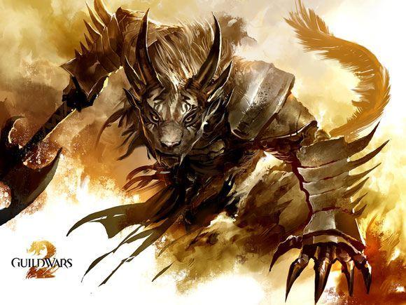 Neden Guild Wars 2